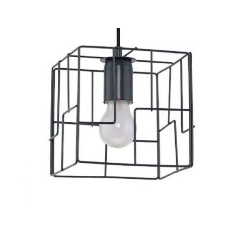 Pendant lamp BOX