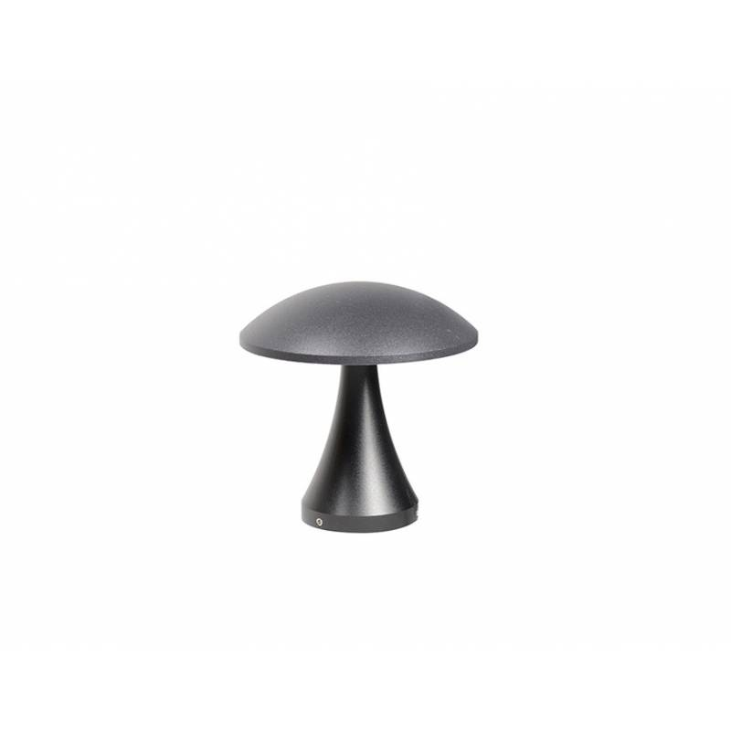 Floor lamp BOLETUS K52400.BK