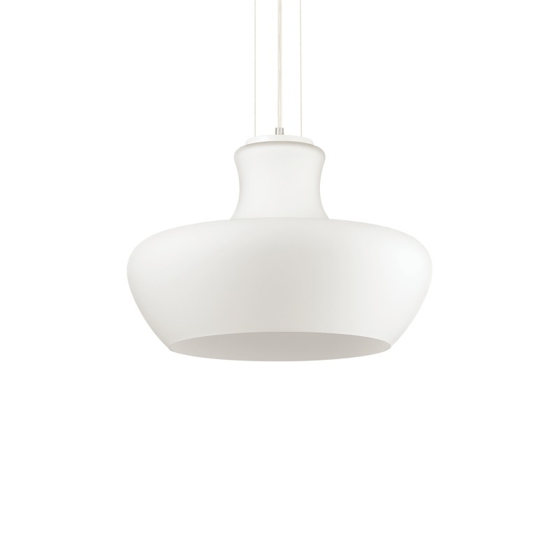 Pendant lamp ALADINO SP1 D45 White