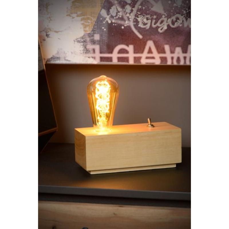 Table lamp EDISON