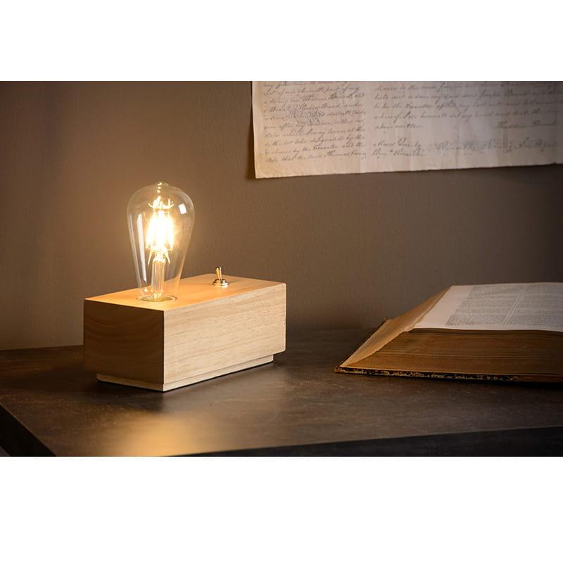 Table lamp EDISON