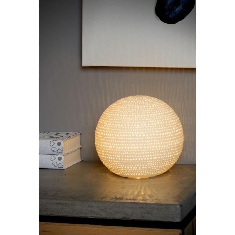 Table lamp GLOBI