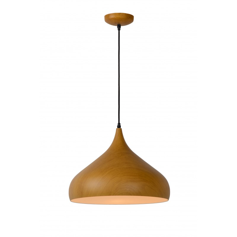 Pendant lamp WOODY