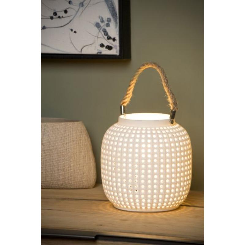 Table lamp SAFIYA