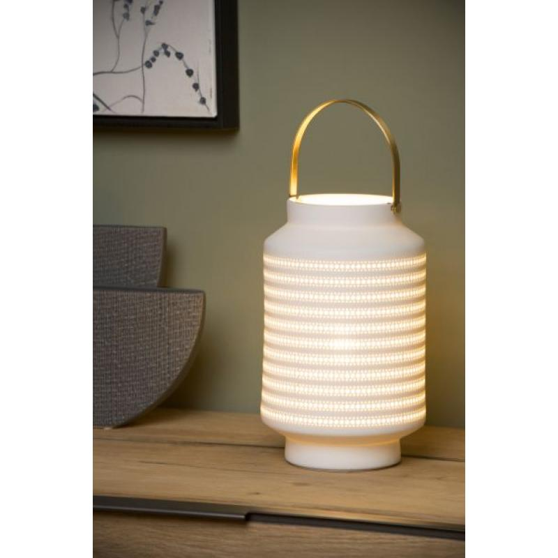 Table lamp JAMILA
