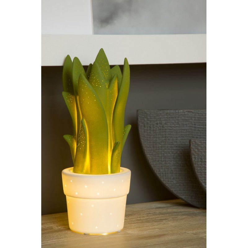 Table lamp SANSEVIERIA