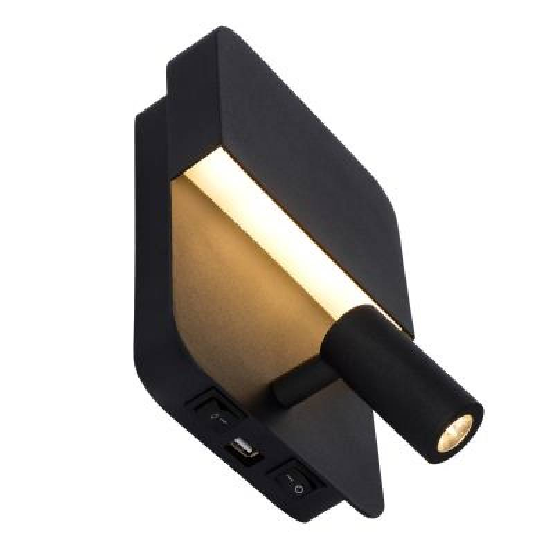Wall lamp BOXER