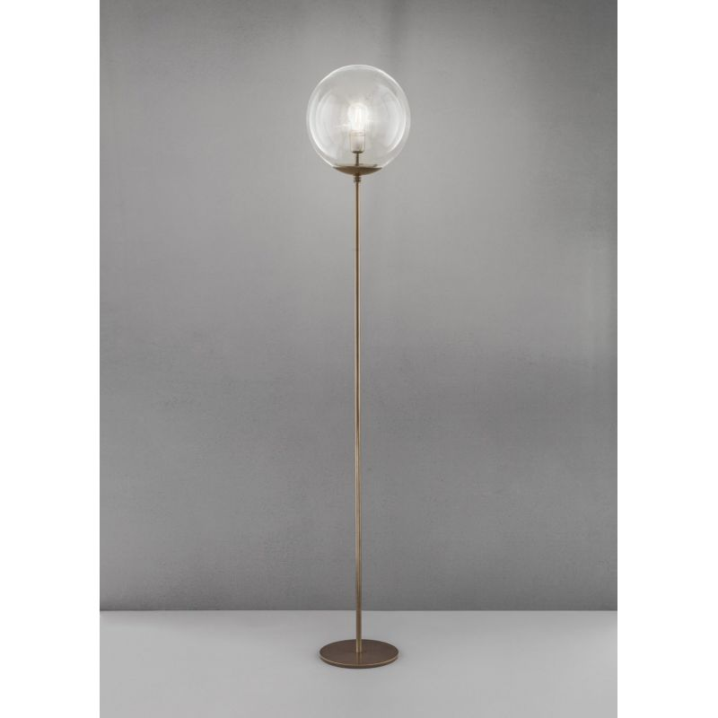 Floor lamp GLOBAL