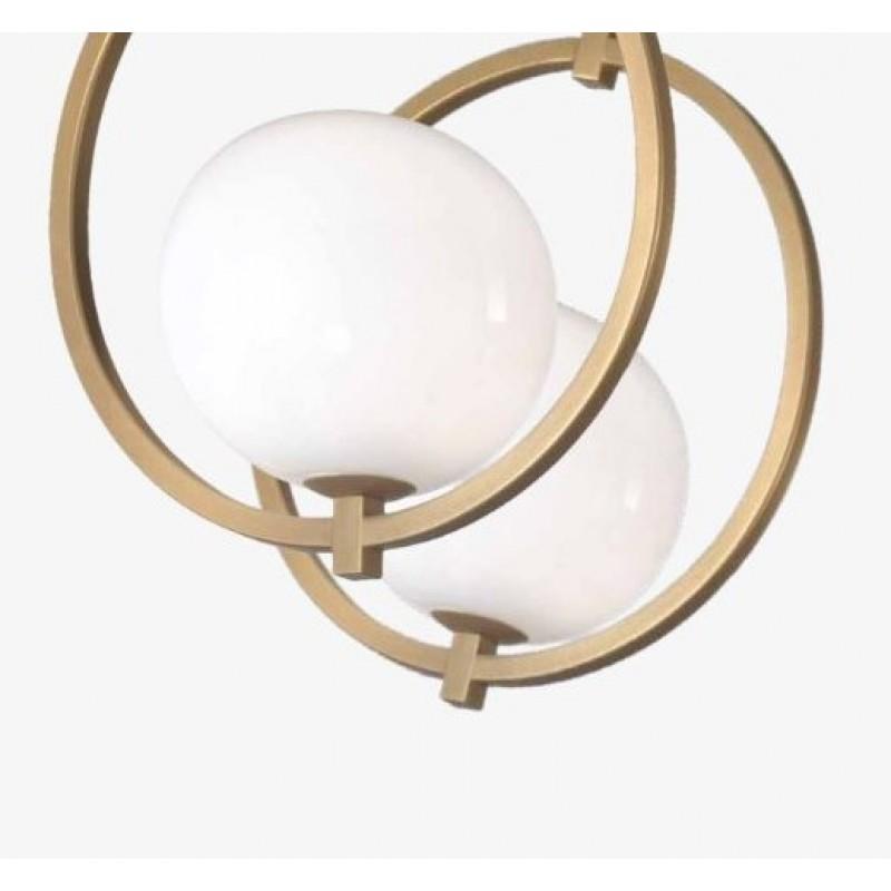 Ceiling lamp RANGO Ø 40 cm