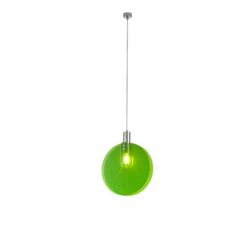 Suspension lamp LASTRA DROP