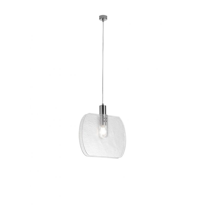 Suspension lamp LASTRA RECTANGULAR