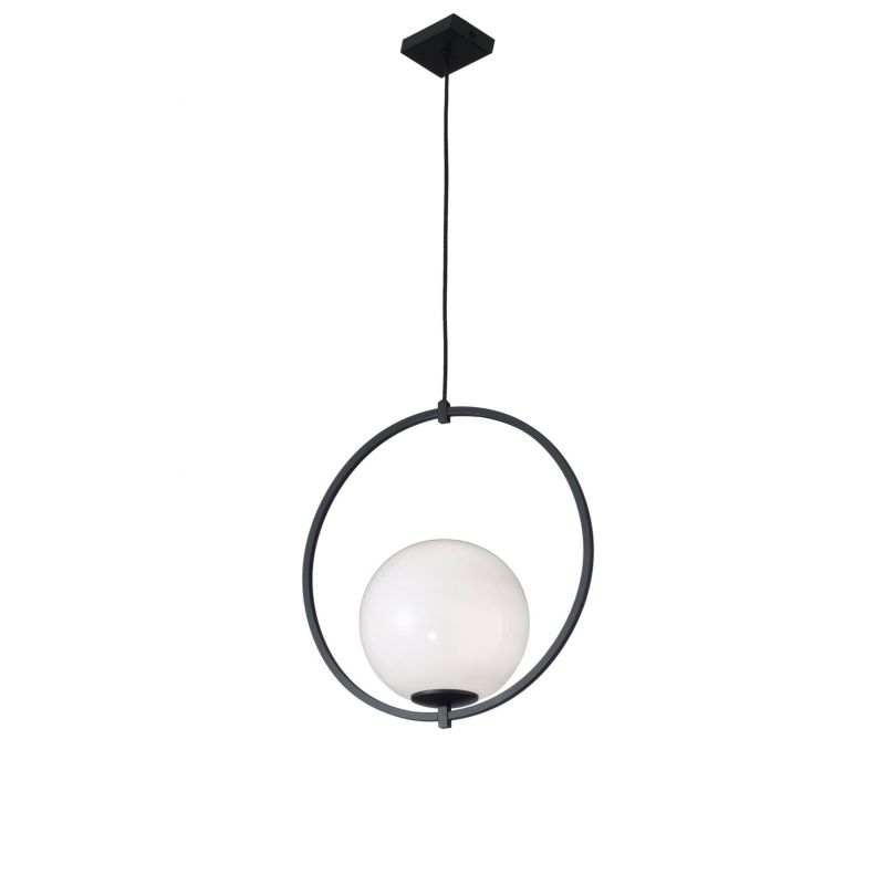 Suspension lamp RANGO Ø 40 cm