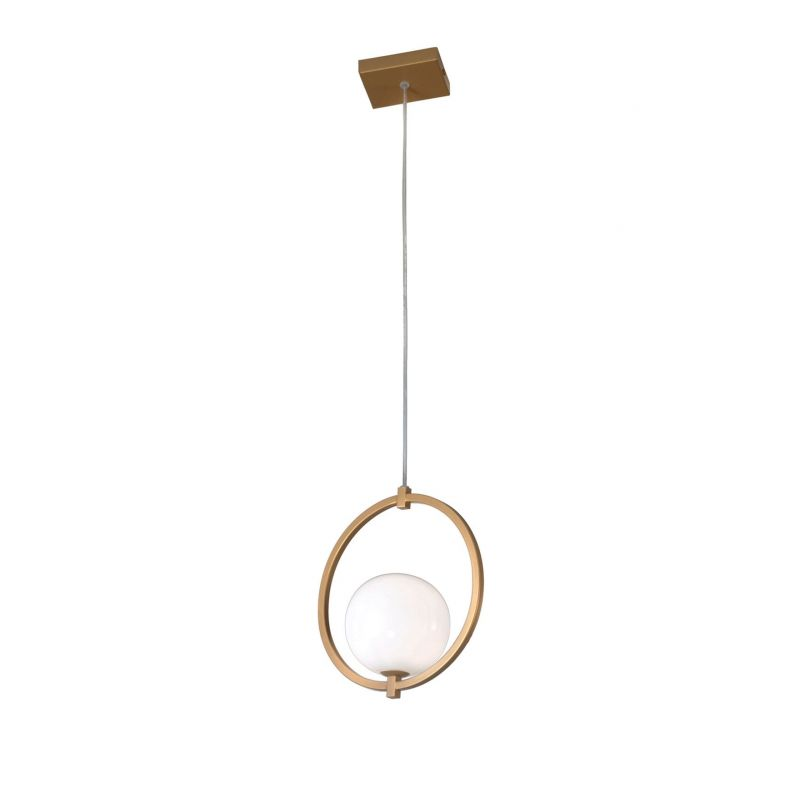 Suspension lamp RANGO Ø 24 cm