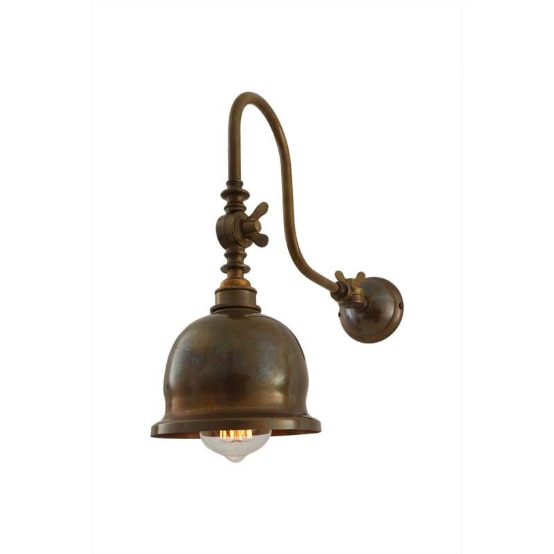 Wall lamp APIA SWIVEL