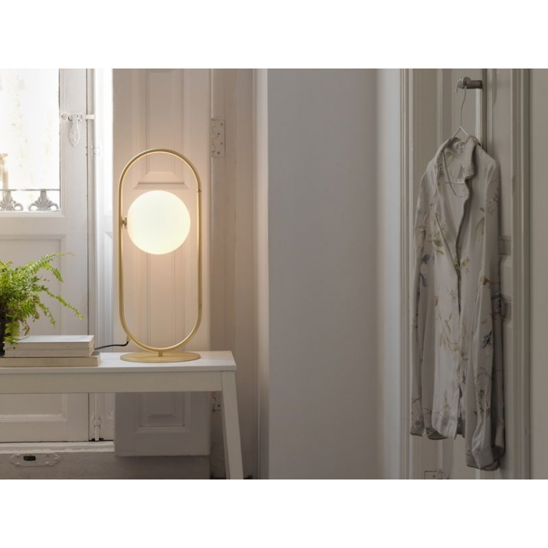 Table lamp Abbacus