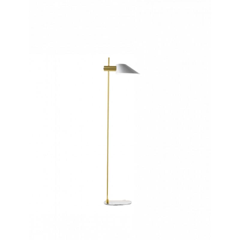 Floor lamp Cohen Gold