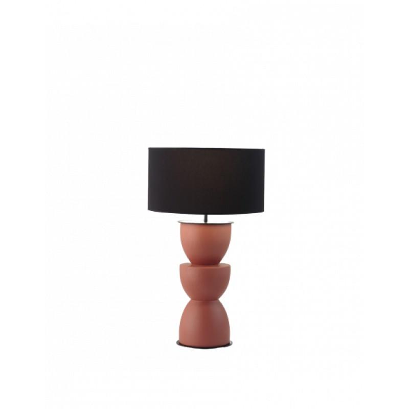 Table lamp Metric