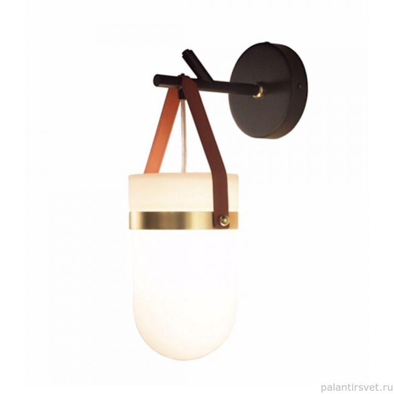 Wall lamp Almon