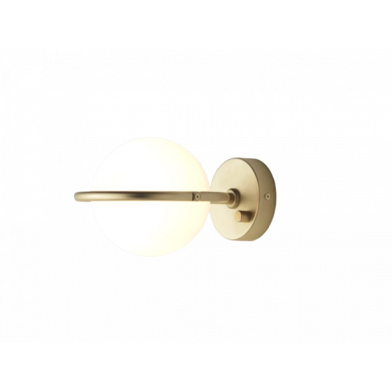 Wall lamp Abbacus