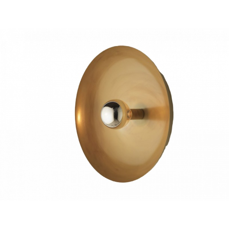 Wall lamp Cropi