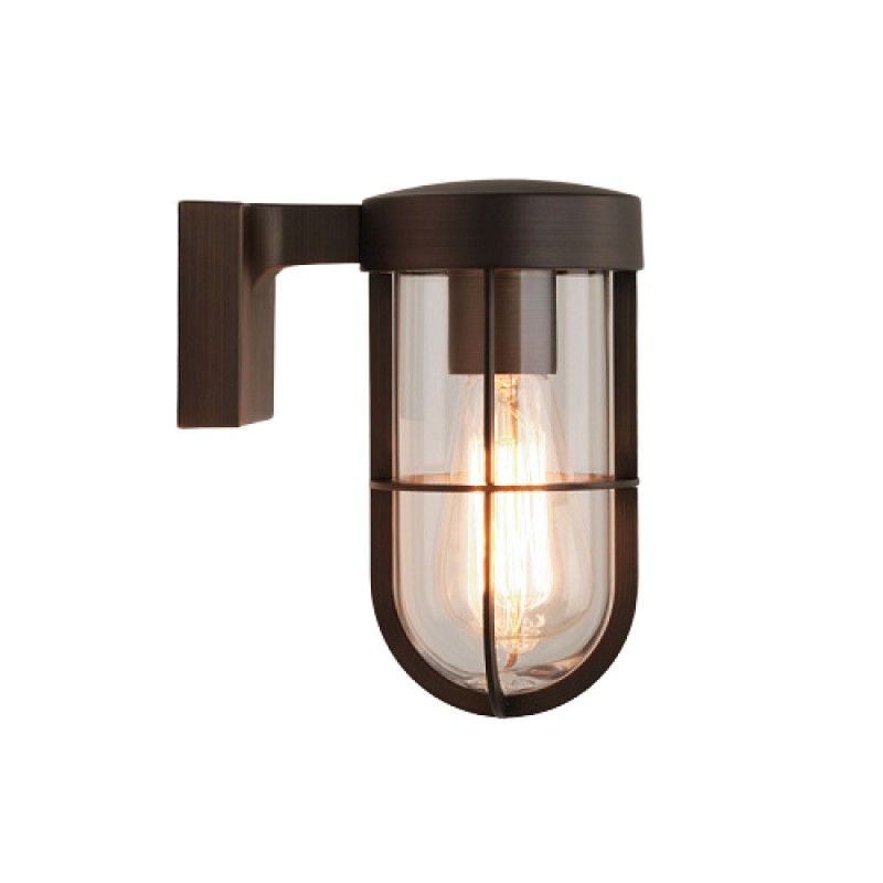 Wall lamp Cabin