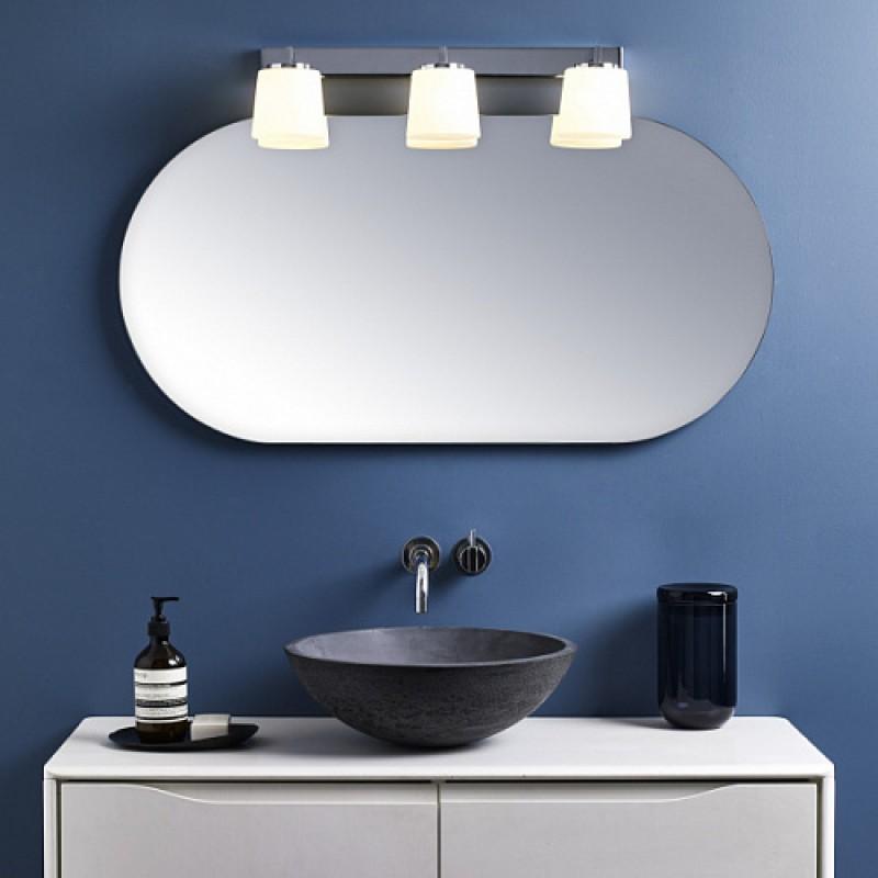 Wall lamp Triplex