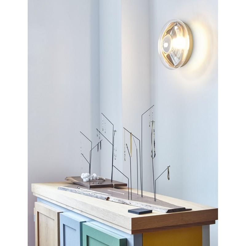 Wall lamp ORBITAL