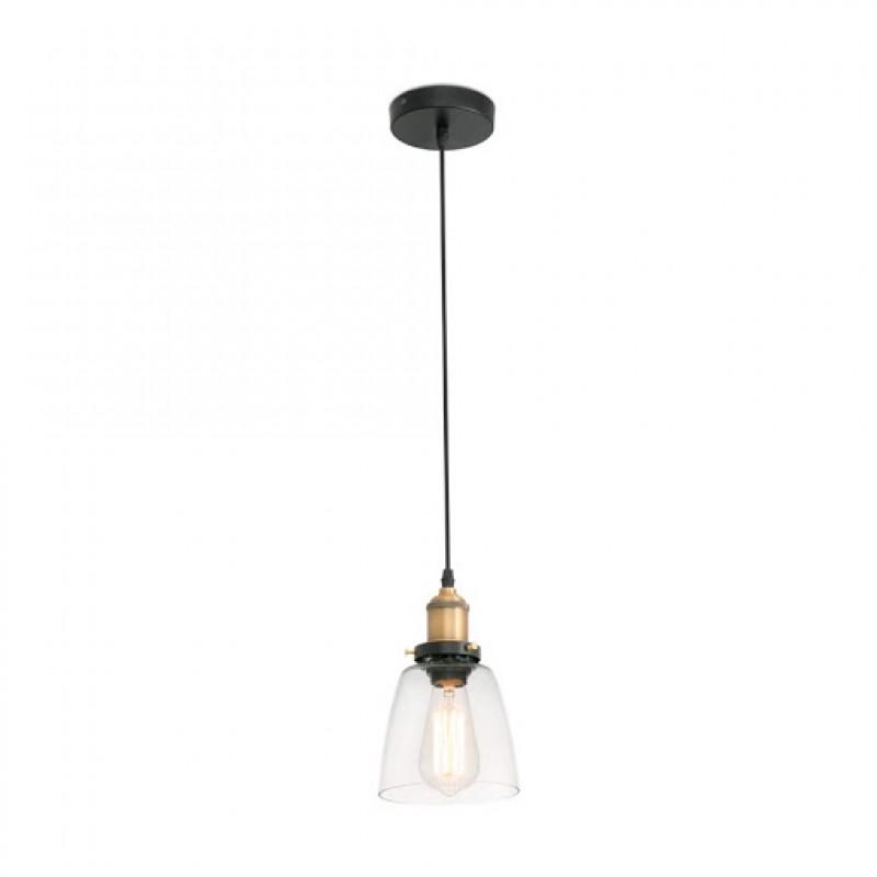 Pendant lamp LIZ Ø 14 см