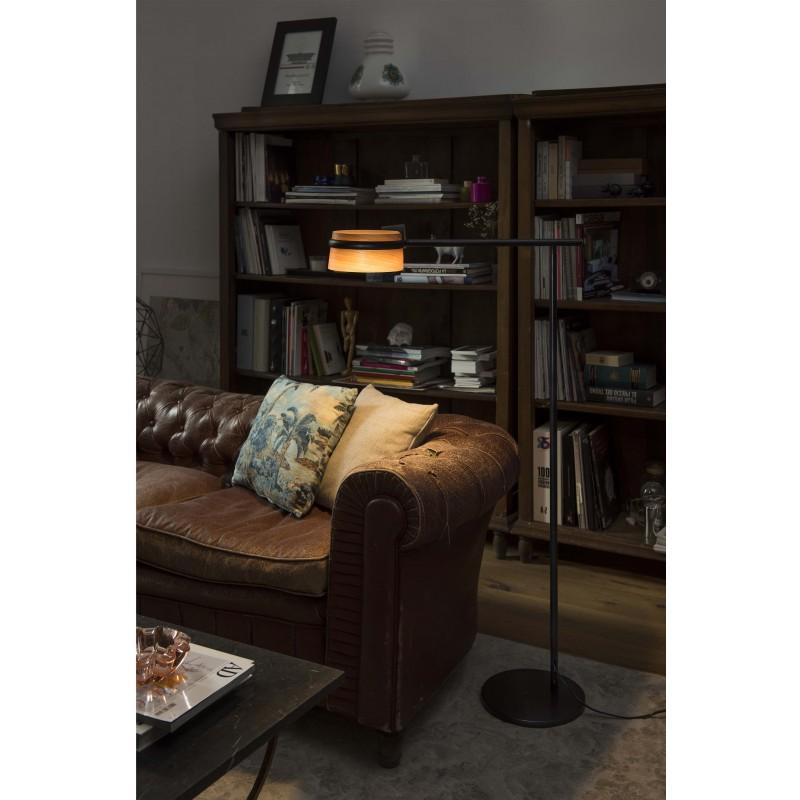 Floor lamp LOOP
