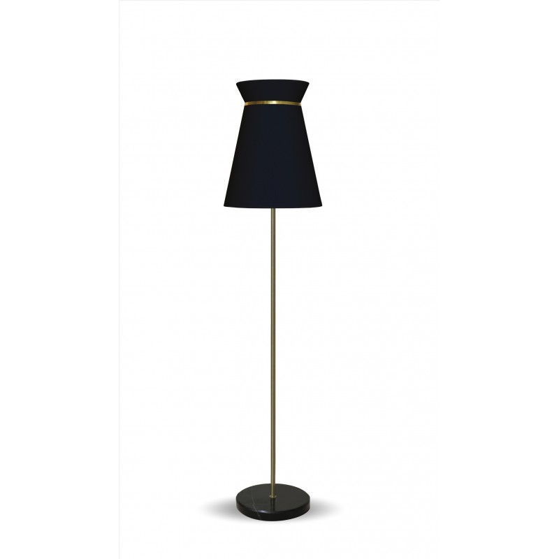 Floor lamp CLAUDINE