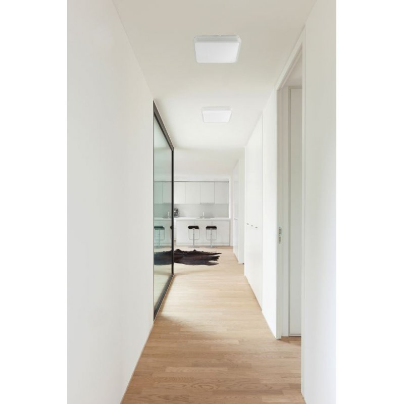 Ceiling lamp IRIS LED Grey