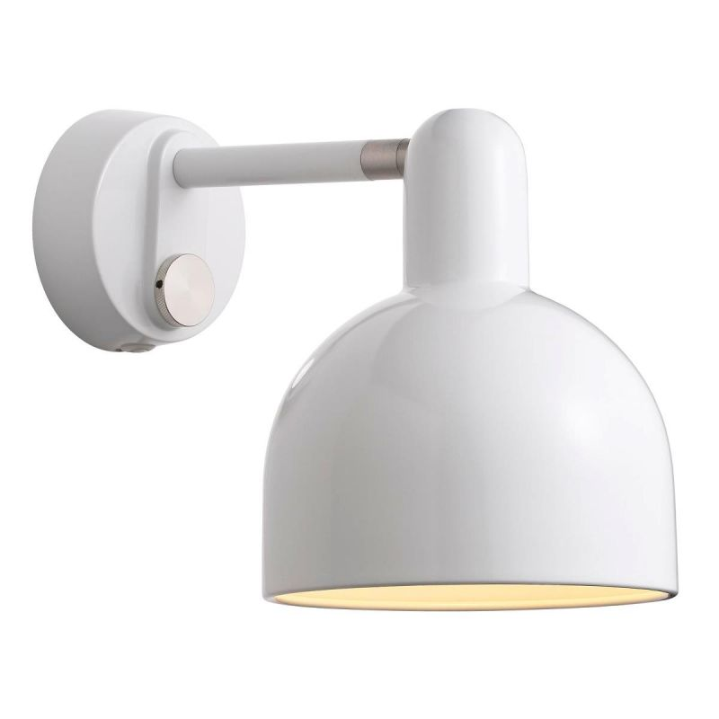 Wall lamp TROOPER 45191001