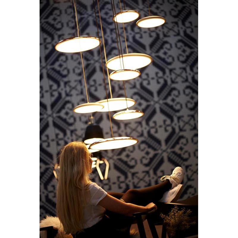 Pendant lamp ARTIST 25 83083003