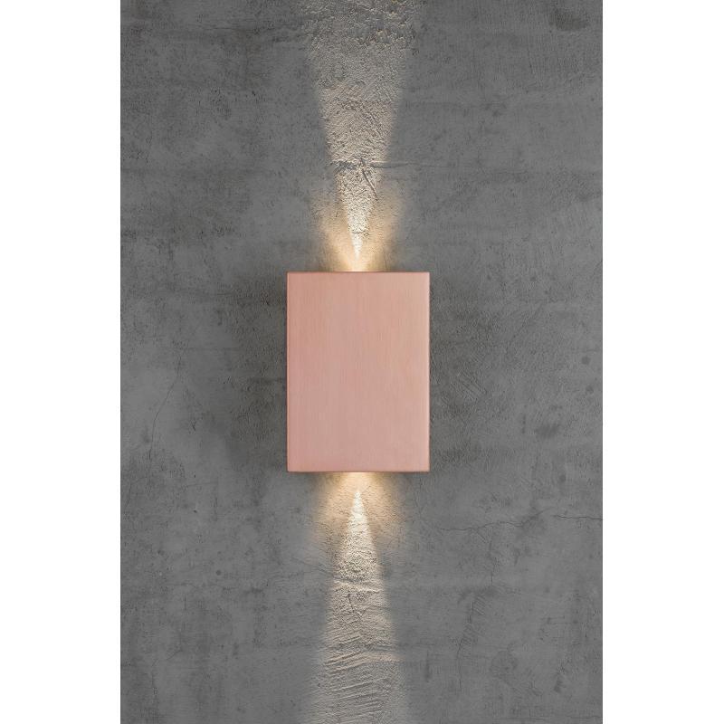 Wall lamp FOLD 45401001