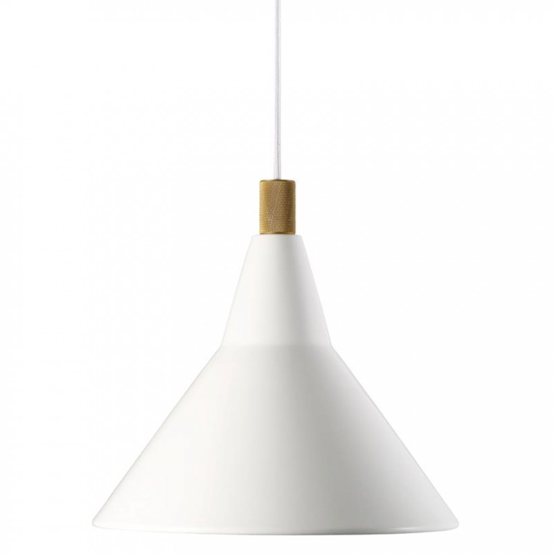 Pendant lamp BRASSY 46283001
