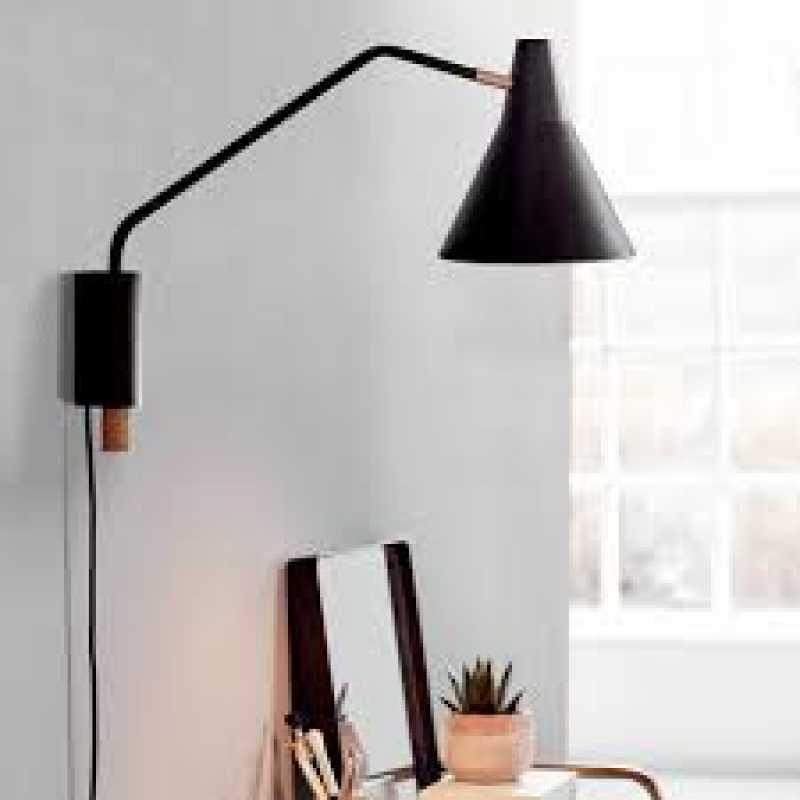 Wall lamp BRASSY 46301001