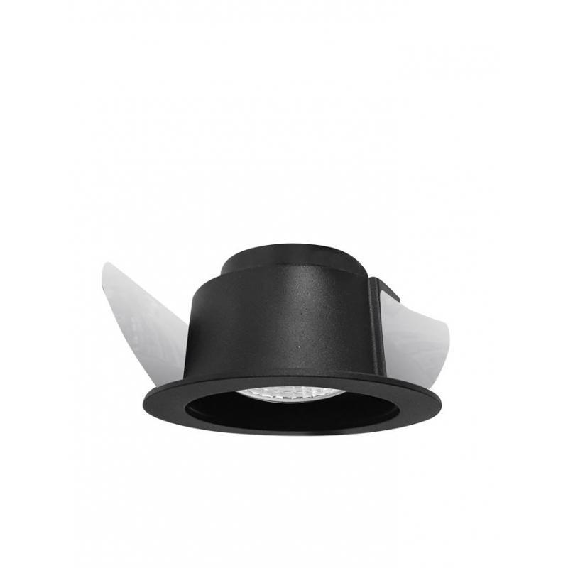Recessed lamp MIO Ø 9,5 cm
