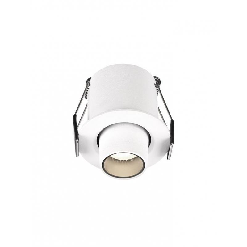 Recessed lamp DESERT Ø 5,2 cm