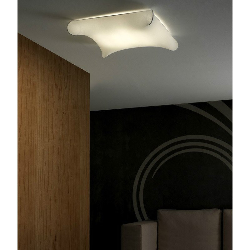 Ceiling lamp LOOPING