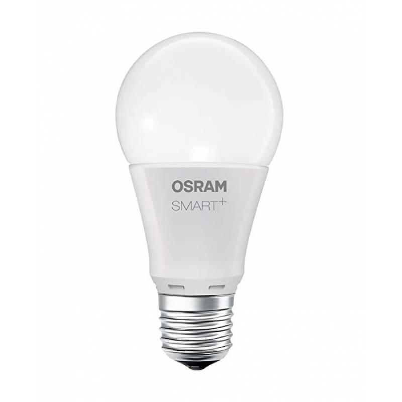 Smart home LED bulb E27, 8,5 W