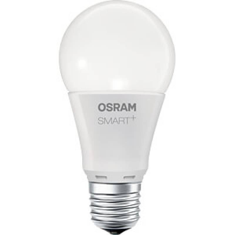 Smart home LED bulb E27, 10 W
