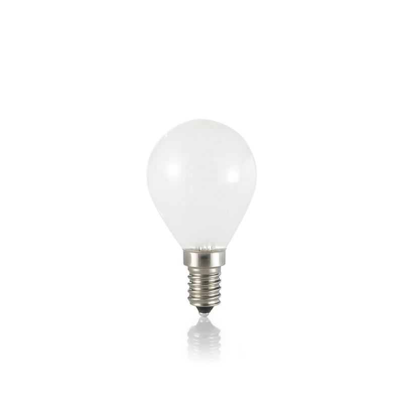 LED Bulb E14 4W SFERA BIANCO 3000K
