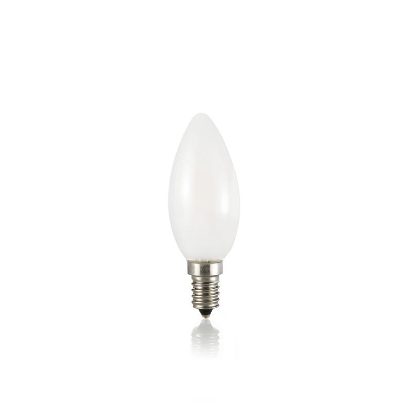 LED Bulb CLASSIC E14 4W OLIVA BIANCO 3000K
