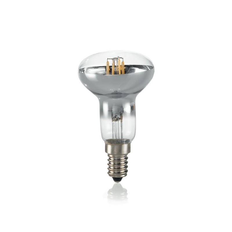 LED Bulb CLASSIC E14 4W SPOT CROMO 3000K