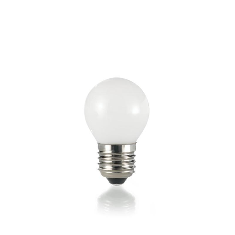 LED Bulb CLASSIC E27 4W SFERA BIANCO 3000K