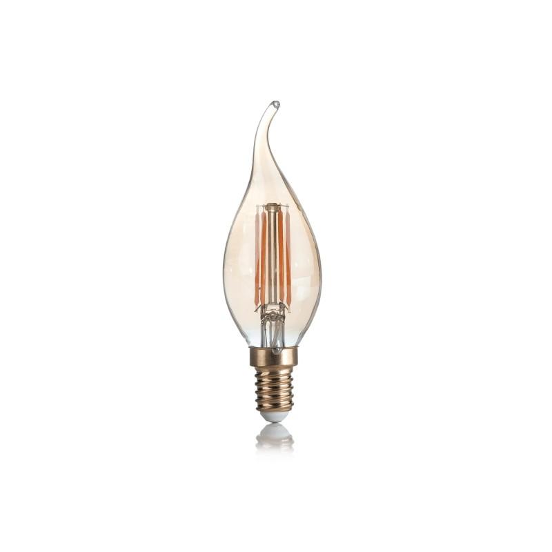 LED Bulb CLASSIC E14 4W COLPO DI VENTO