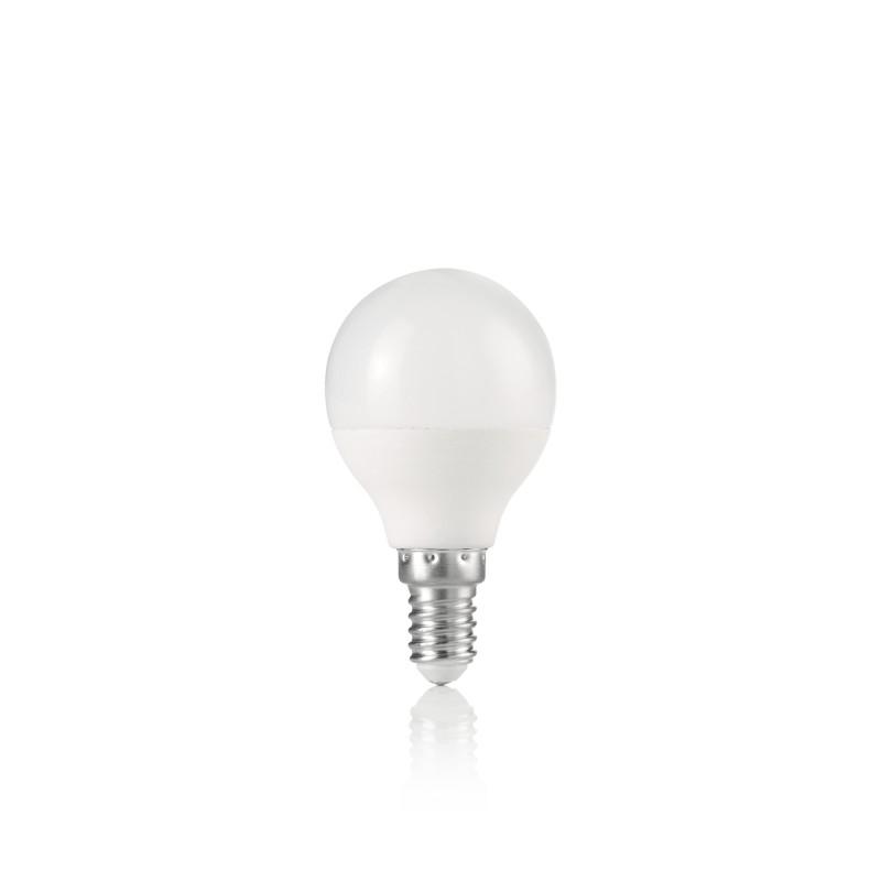 LED Bulb CLASSIC E14 7W SFERA 3000K