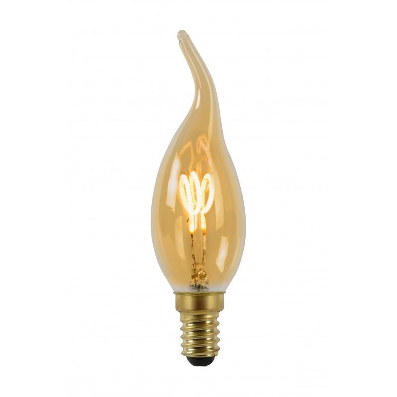 LED Bulb E14, Ø 3,5 cm