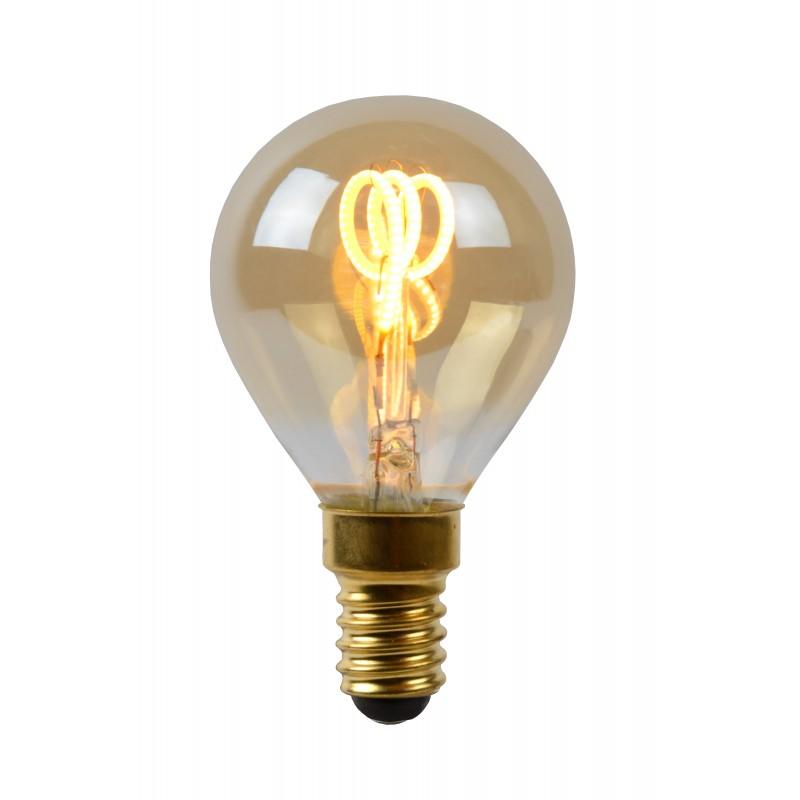 LED Bulb E14, Ø 4,5 cm