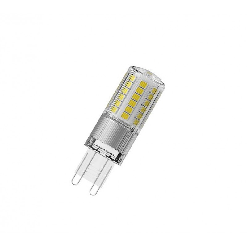 OSRAM LED G9 600lm 4,8W 2700K